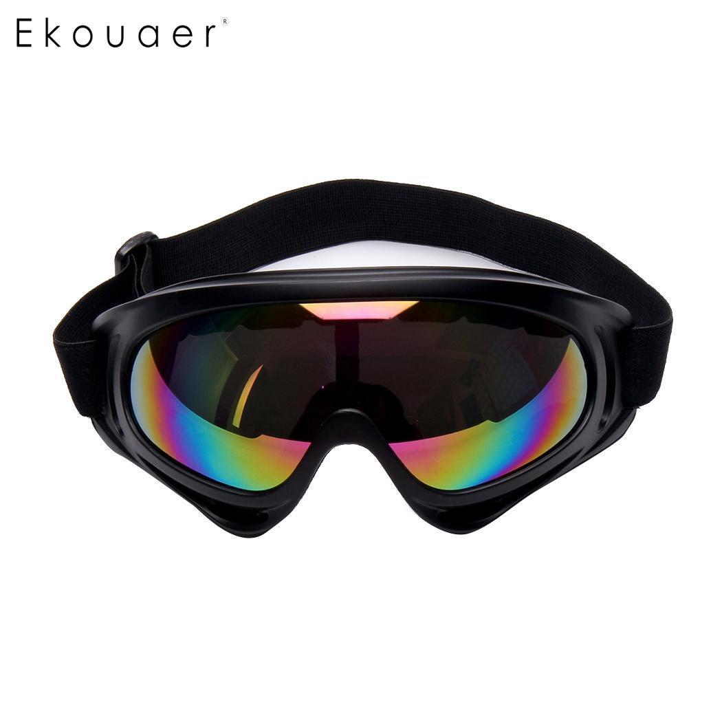 Liberale Super Cool Occhiali Da Sci Doppi Strati Uv400 Anti-fog Grande Maschera Da Sci Occhiali Da Sci Occhiali Donne Degli Uomini Della Neve Snowboard Occhiali Per Il Ciclismo