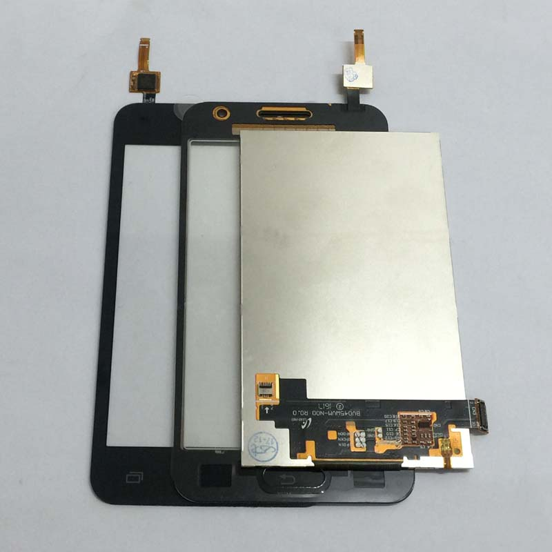 For Samsung Galaxy Core 2 G355 G355H G3559 G355M Duos LCD Display Panel Monitor Module + Touch Screen Digitizer Sensor Glass