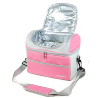 Advocator Multi Lancheira Thermal Cooler Insulated Lunch Bag For Kid School Picnic Women Handbag Thermo Lunch