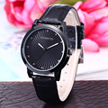 2016 REBIRTH Brand Quartz Watch Ladies Crystal Diamond Women Watches Leather Dress Wristwatch Gift Relogio Feminino Montre