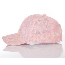 2017 Women Baseball Cap Summer Autumn Snapback Caps Sun Hat For Women Hip Hop Leisure Breathable Cap Gorras Planas Bone