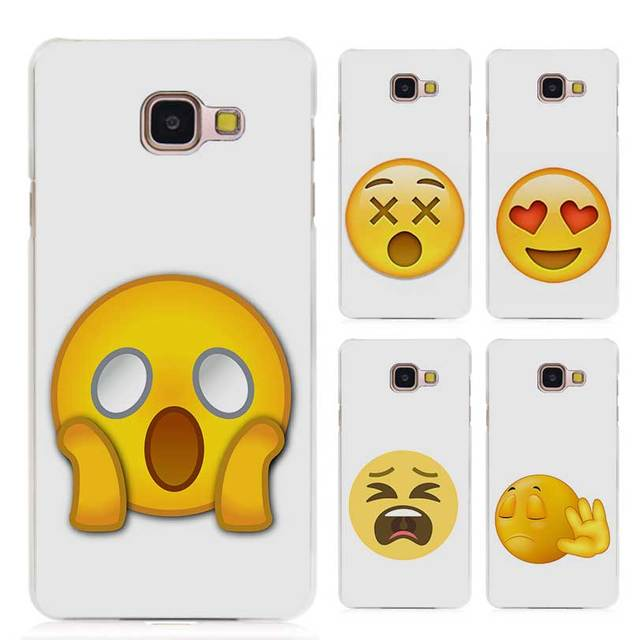 coque samsung a5 2017 emoji