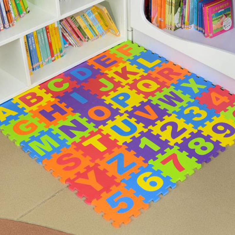 best top eva foam play puzzle list and get free shipping