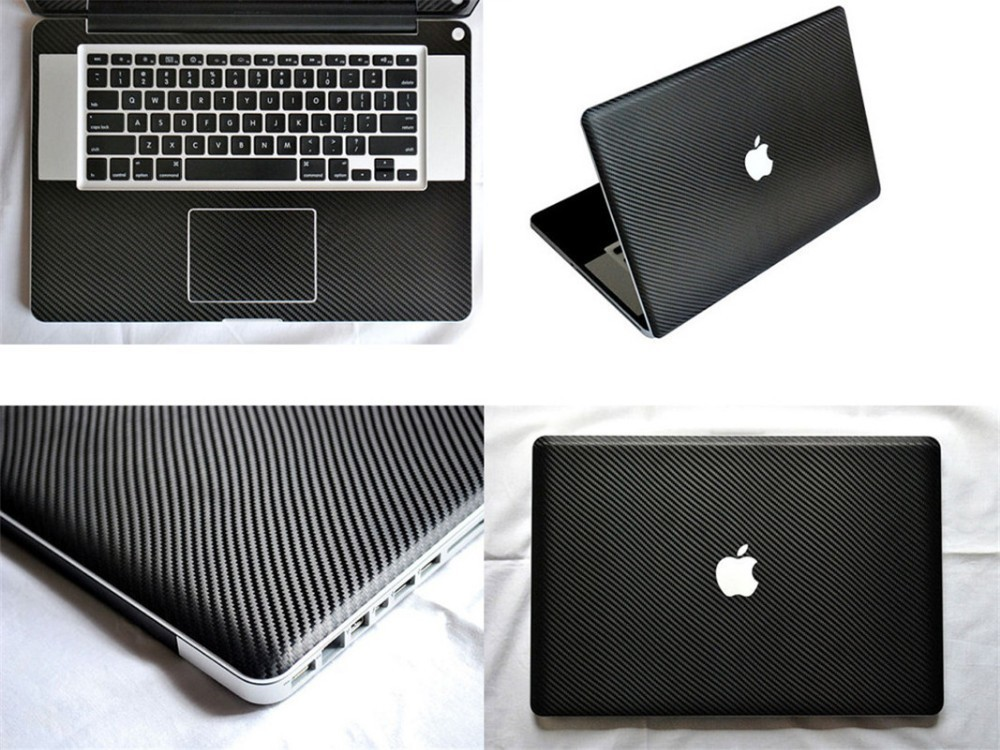 Image 3 - 2D 3D 4D 5D 6D Carbon Fiber Vinyl Wrap Film Car Wrapping Foil Console Computer Laptop Skin Phone Cover Motorcycle-in Car Stickers from Automobiles & Motorcycles