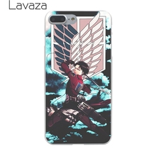 Attack on Titan Phone Case for Apple iPhone (12 styles)