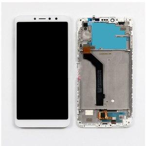 Image 4 - ل شاومي Redmi S2 شاشة LCD مجموعة المحولات الرقمية لشاشة تعمل بلمس استبدال ل شاومي Redmi S2 LCD شاشة 5.99 بوصة + أدوات