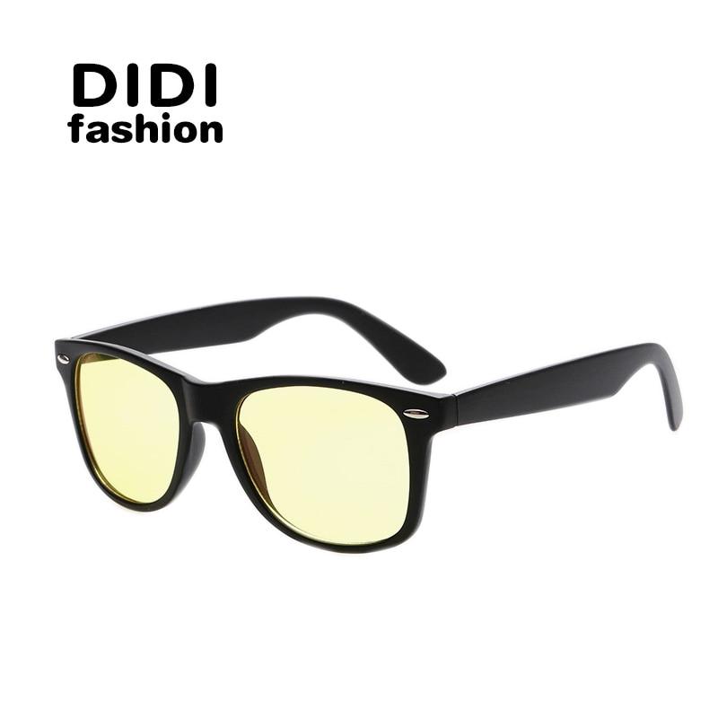Vistoso Monturas De Gafas Amarillas Patrón - Ideas Personalizadas de ...
