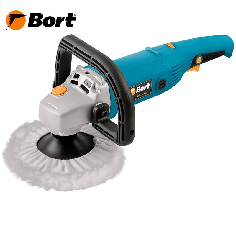 Polishing Bort BWS-1405-R