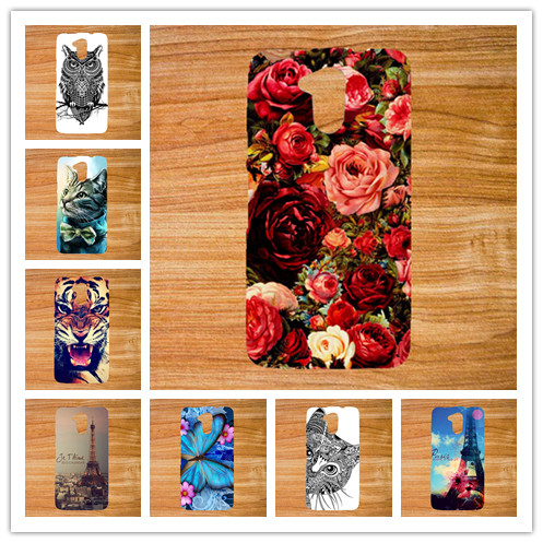 Fashion Diy 3d Painted Colored Soft Tpu Case For Acer Liquid Z410 Phone Cover For acer Z410 Sheer Bags With Painting Tiger  Case