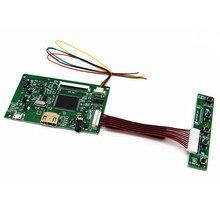 Kit de carte de contrôleur de pilote HDMI + Audi LCD pour panneau AT065TN14 AT070TN92 AT070TN94 AT080TN64 AT090TN10 AT090TN12 android USB 5V