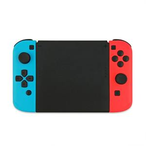 Image 2 - 5 in 1 Connector Pack For Nintend Switch for Joy Con Gamepad Game Controller Left+Right ABS Hand Grip Case Handle Holder Cover