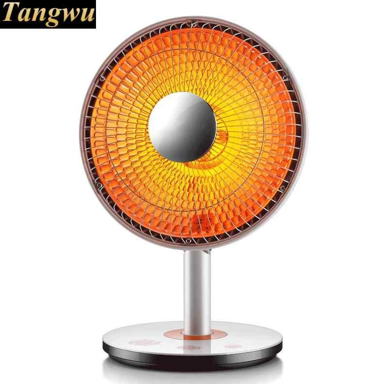 Kleine solar heizung haushalts mini elektrische heizungen KaoHuoLu bad büro elektrische fan