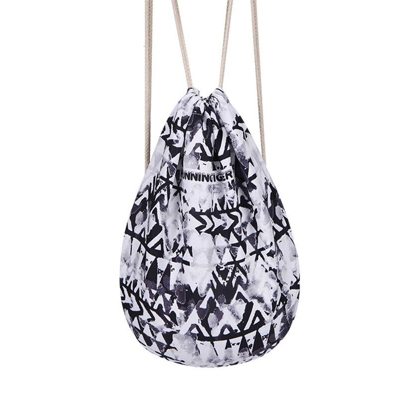 Drawstring Backpack Women Travel Softbag Female Mochila Drawstring Bag Men Bagpacks 2019 Hot New Released High