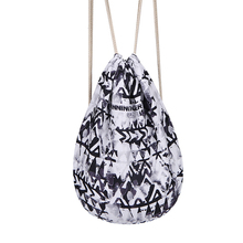 Drawstring Backpack Women Travel Softbag Female Mochila Drawstring Bag Men Bagpacks 2019 Hot New Released High Quality Backpacks