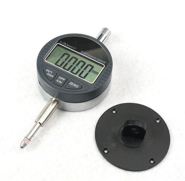 Probe 0.001/0.00005 Digital indicator Range 12.7mm/0.5 GaugeProbe 0.001/0.00005 Digital indicator Range 12.7mm/0.5 Gauge