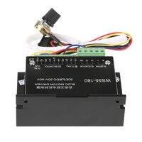 WS55 180 DC 20V 50V CNC Brushless Spindle BLDC Motor Driver Controller