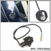 Wooeight 37670-60A02 30015438 Car Door Jamb Switch sensor Fit For Suzuki Swift Sidekick Geo Metro Tracker Pontiac Firefly Sunrun