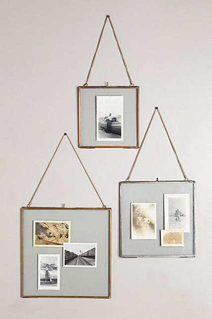 Wall photo frame home decoration picture frames creative simple ...
