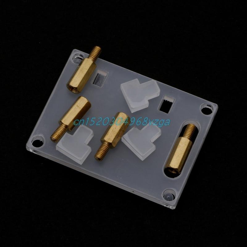 Li ion Lithium Battery Capacity Tester 1 2V To 12V Resistance Lead acid Battery Capacity Meter