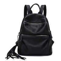 2017 bookbags nylon waterproof backpack cute school bags backpacks for teenage girls mochila escolar feminina