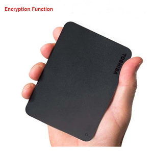 Toshiba External Hard Drive 2TB 1TB HD Externo HDD 2.5 1to 2to Hard Disk Memoria Externa Harddisk USB3.0 External Storage Device