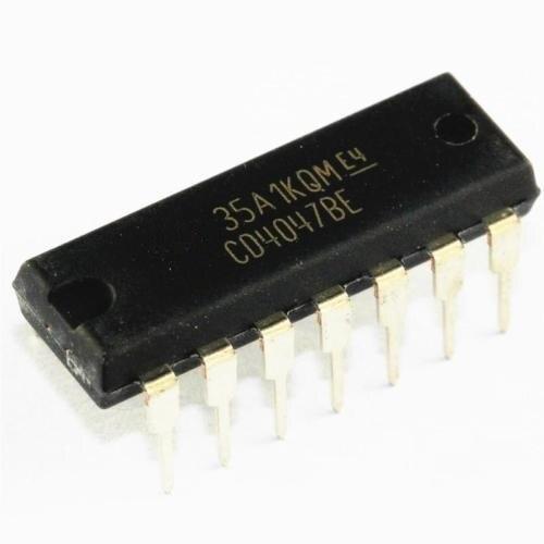 2 adet YENI CD4047BE CD4047 IC Monostabil Multivibrators yeni2 adet YENI CD4047BE CD4047 IC Monostabil Multivibrators yeni