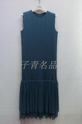 Robe Gratuite O kaki Couleur Noir Manches Sans Stock Fil De Pliage En blue cou Mode Livraison Pure bourgogne Épissage Green 7qxwB8d8U