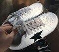 2016 otoño nuevo bebé gris zapatillas de deporte lona de los niños zapatos para niños zapatillas niñas zapatillas de deporte de marca niños negro mocasín zapatillas de deporte
