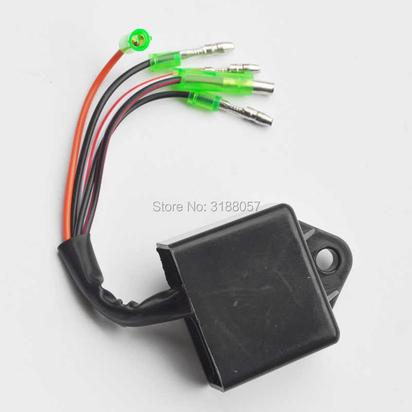 Detail Feedback Questions about CDI Module CDI Box Ignitor