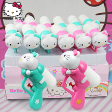Hello Kitty 1Pcs Mini Water Squirt Toy Children Beach Gun Pistol Toys Outdoor Good Gift Kids Summer KT