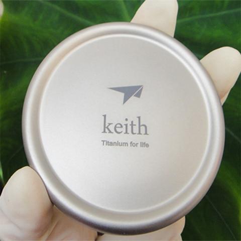 cup titanium