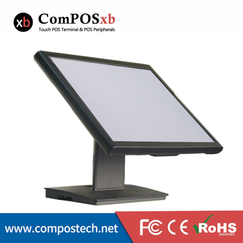 New Arrival Computer Display Monitor 19 Inch LCD Touch Screen Monitor For Pos