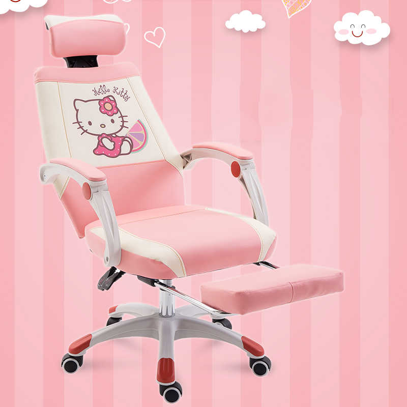 Fantastic Home Office Cute Student Computer Chair Lol Wcg Game Esports Gamerscity Chair Design For Home Gamerscityorg