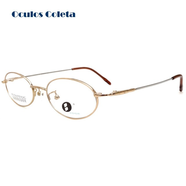 Attractive Memory Metal Glasses Frames Component - Custom Picture ...