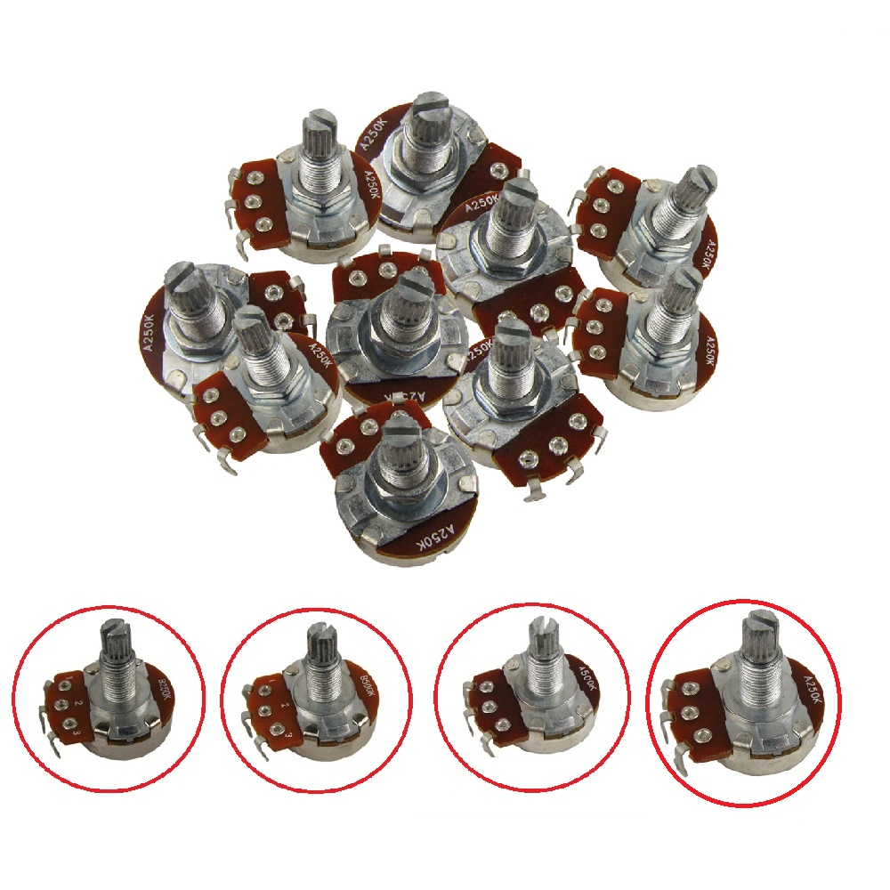 Compare Prices on Bass Potentiometers- Online Shopping/Buy Low ...