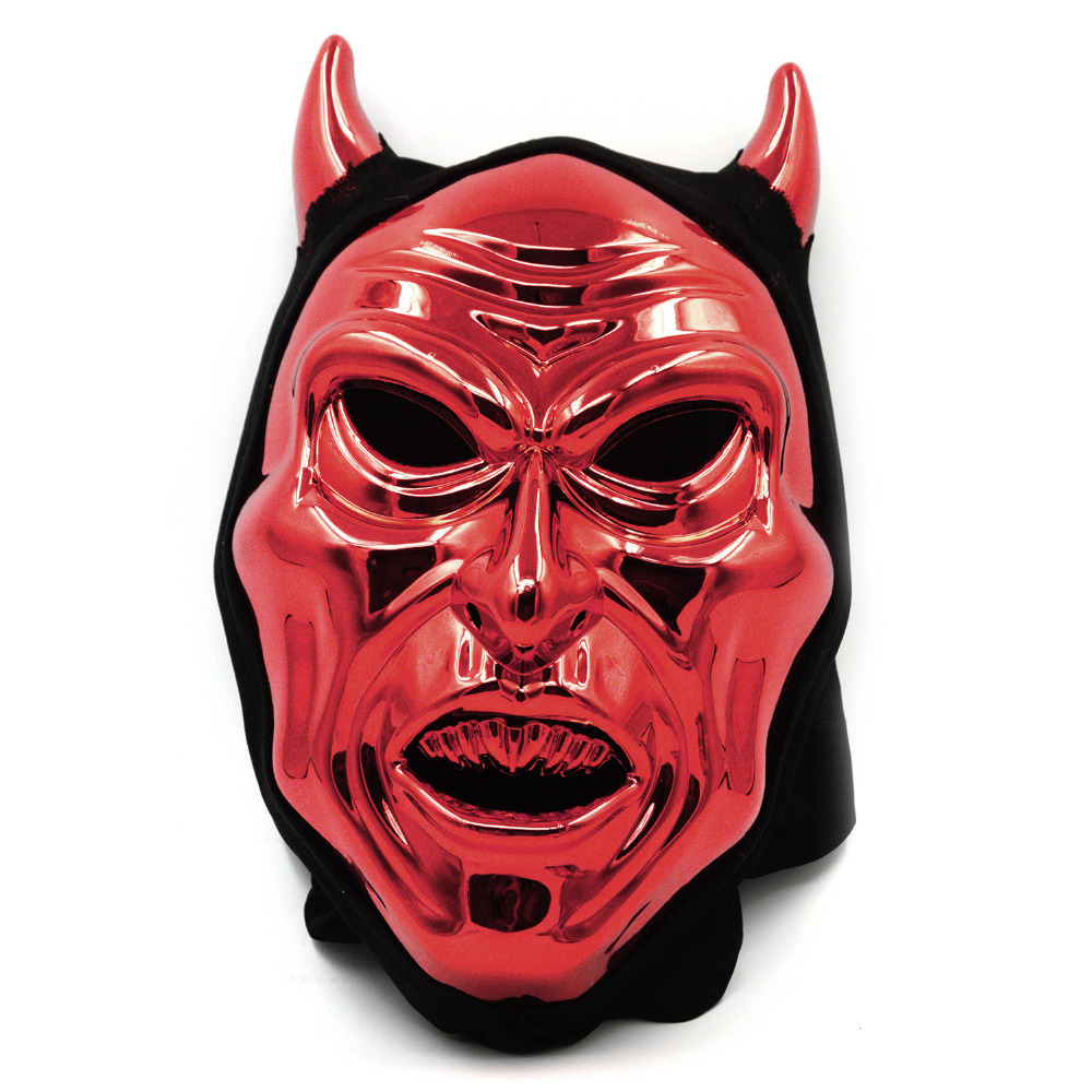 Red Halloween Mask Promotion-Shop for Promotional Red Halloween ...