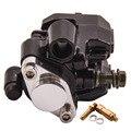 Новый для Honda Sportrax TRX400EX 400 300 200 400X 200X 250x 300EX задний тормозной суппорт в сборе с колодками 1999-2008