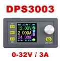DPS3003 ЖК-дисплей Вольтметр понижающий программируемый модуль питания Тестер постоянного напряжения тока понижающий преобразователь скидка...