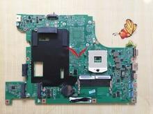 Original laptop motherboard for Lenovo B590 55.4YA01.001 PGA989 DDR3 Fully tested