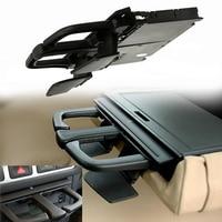 Universal Front Dash Car Cup Holder Sliding for VW Jetta Bora Golf MK4 Audi A4