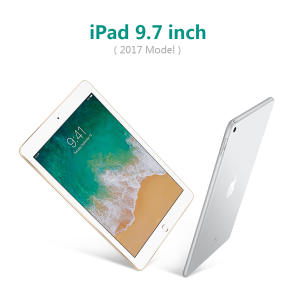 "Apple iPad 9.7 ""2 gb RAM Tablet pc Wifi + 32 GB (2017 Model) Support 2048*1536"