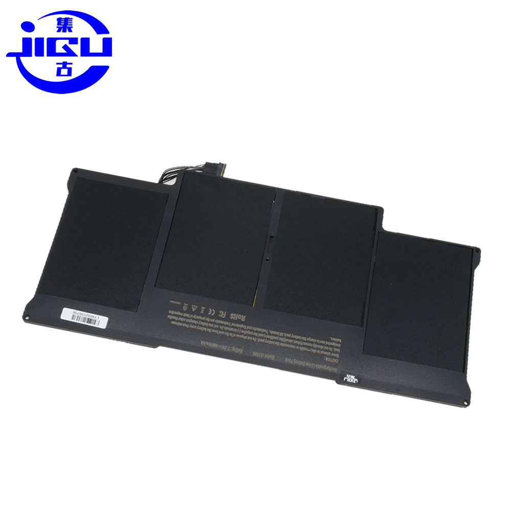 JIGU A1405 <font><b>A1369</b></font> A1377 Laptop <font><b>Battery</b></font> For Apple MacBook Air 13
