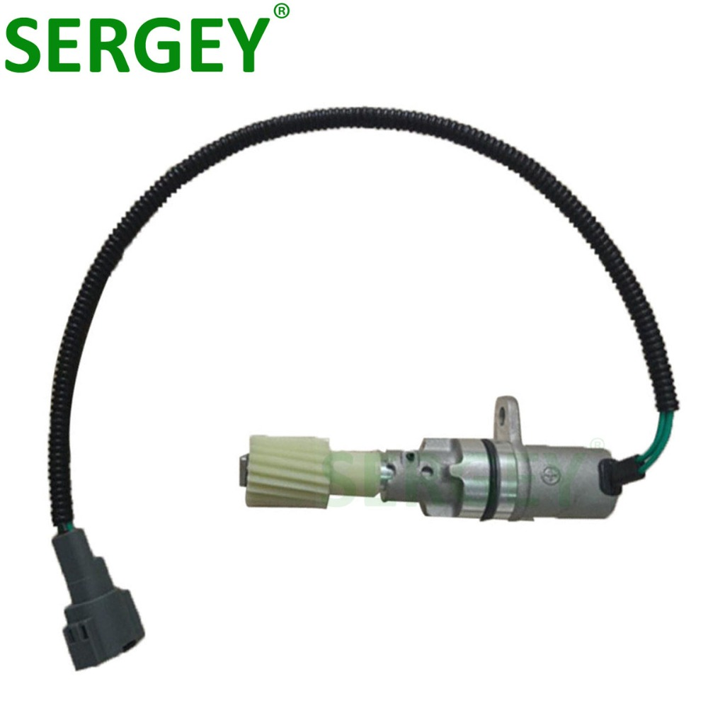 VSS Vehicle Speed Sensor for Nissan Pickup Pathfinder D21 2.4L 3.0L 3.3L