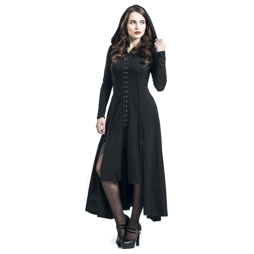 Gothic girl clothing stores
