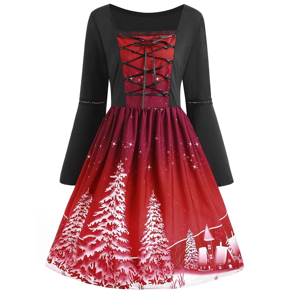 Vintage Lace Gothic Plus Size Evening Dress With Cloak A: ZAFUL Women Autumn Winter Robe Gothic New Retro Dress Plus