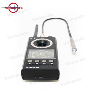 Camera Detector with LED Display 6