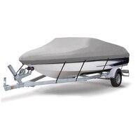 600d с полиуретановым покрытием Heavy Duty trailerable Чехлы для лодки, 23 24 'x102 , classic Интимные аксессуары, высокое качество Водонепроницаемый, анти УФ, м