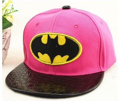 Batman B Pink Baseball net 5c64f225d7724