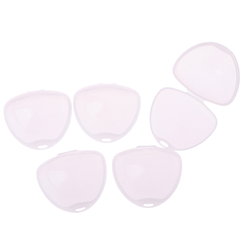 1pc Portable Baby Nipple Box Kid Infant Pacifier Cradle Case Holder Soother Box