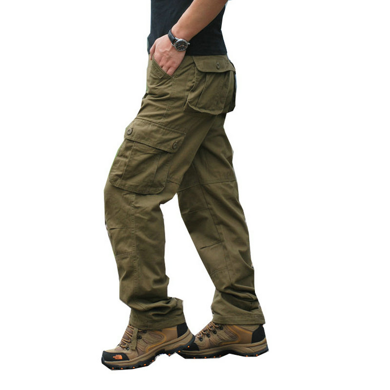 Popular Big Mens Cargo Pants-Buy Cheap Big Mens Cargo Pants lots ...